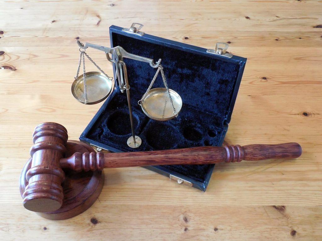 Abogados expertos en derecho mercantil