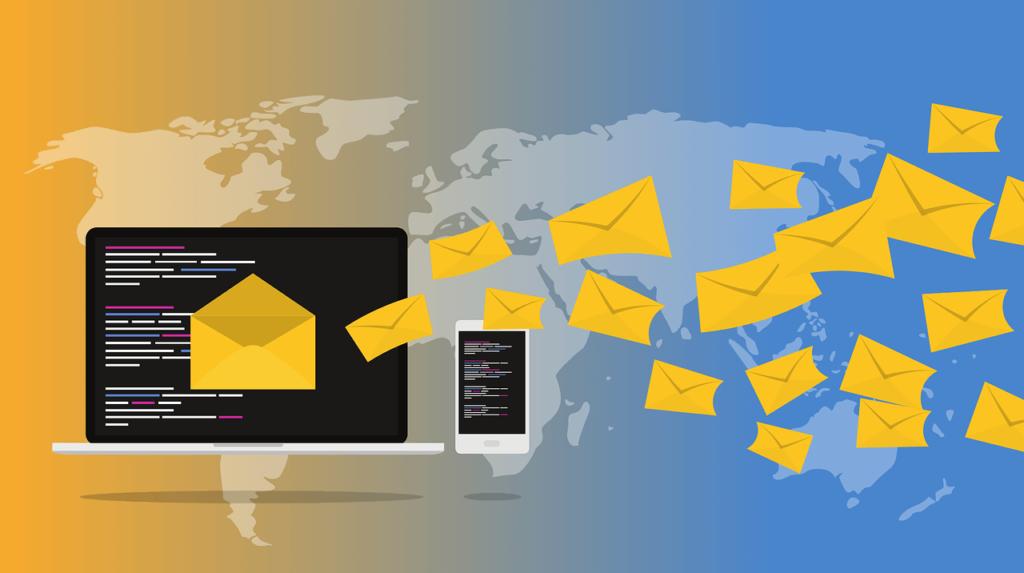 ¿Cómo poner en el correo la protección de datos?