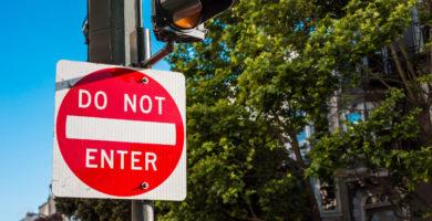 ¿Cómo recurrir una multa de tráfico del ayuntamiento?
