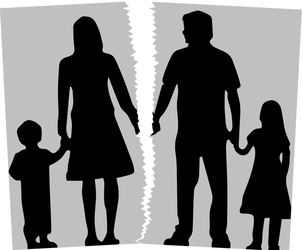 custodia de los hijos si no estás casado