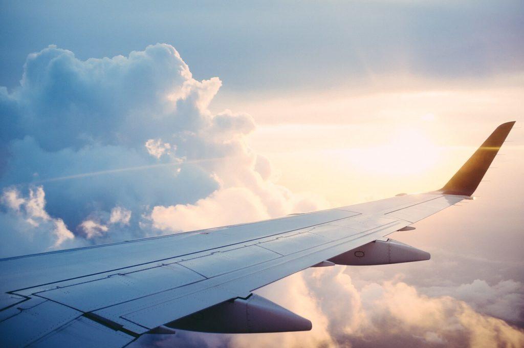 Reclama los problemas con tu vuelo
