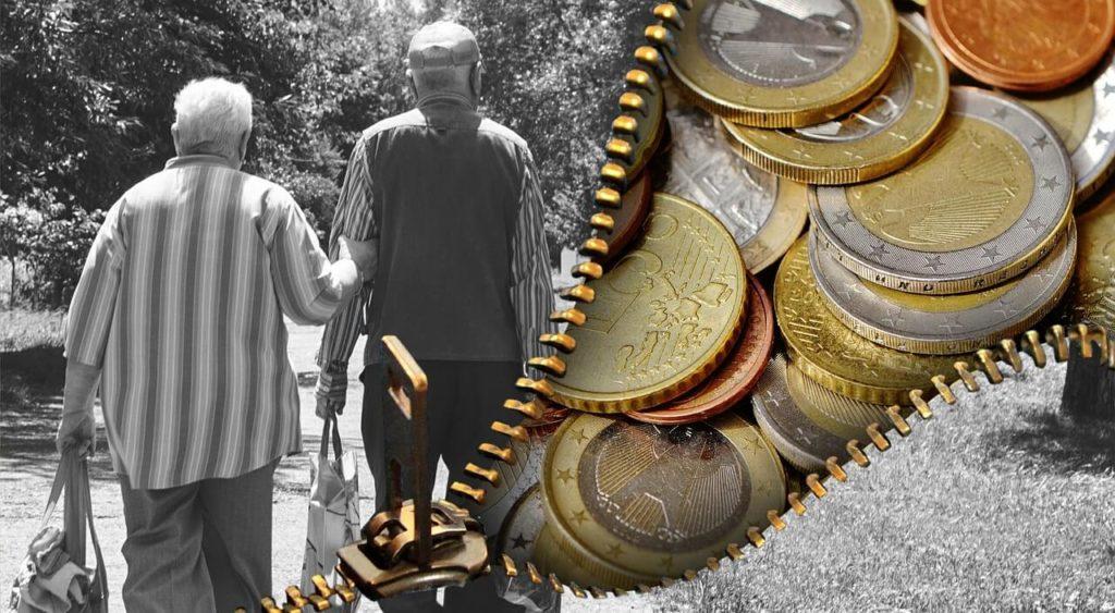 Requisitos para recibir pensión compensatoria en caso de divorcio