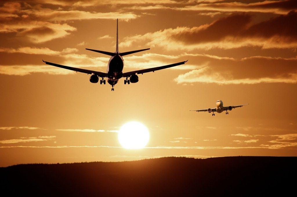 reclama problemas con tu vuelo